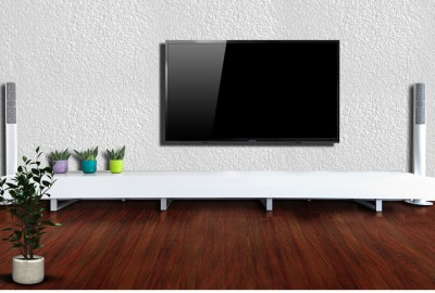 Panasonic 106cm (42) Full HD LED TV (2 X HDMI, 1 X USB)