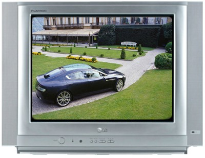 Buy LG 21FC2AB CRT 21 inches Television: Television