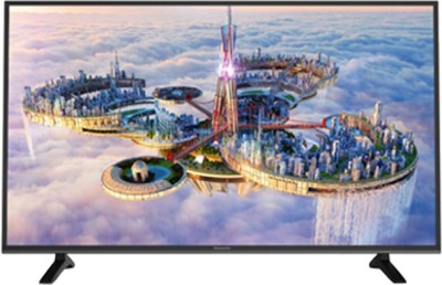 Skyworth 124cm (49) Full HD LED TV (49E3000, 3 x HDMI, 2 x USB)