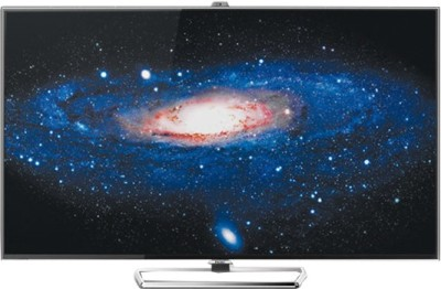 Haier 127cm (50) Full HD 3D, Smart LED TV (LD50U7000, 2 x HDMI, 3 x USB)
