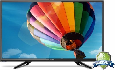 Wybor 55cm (22) Full HD LED TV (W223EW3, 1 x HDMI, 1 x USB)