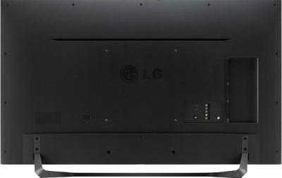 LG 40UF670T 40 Inch 4K Ultra HD Smart LED TV