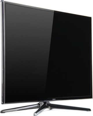 Samsung 40H6400 40 inches LED TV Full HD, 3D, Smart available at Flipkart for Rs.65741