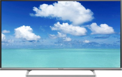 Panasonic TH 42AS630D 42 inches LED TV Full HD, Smart available at Flipkart for Rs.49500