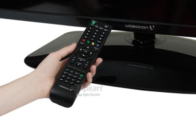 Videocon 127cm (50) Full HD LED TV (2 X HDMI, 1 X USB)