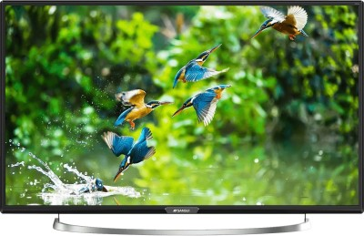 Sansui 121.9cm (48) Full HD LED TV (2 X HDMI, 1 X USB)