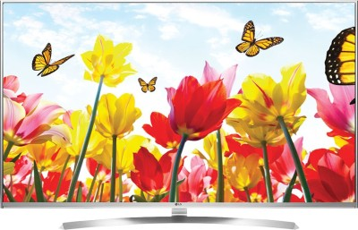 LG 164cm (65) Ultra HD (4K) 3D, Smart LED TV (3 X HDMI, 4 X USB)