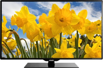 Mitashi 100.33cm (39.5) Full HD LED TV (3 X HDMI, 1 X USB)