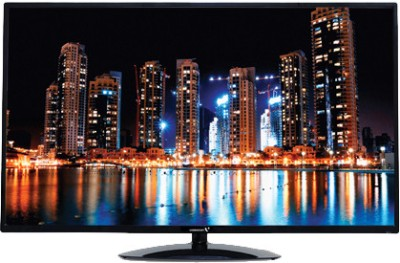 Videocon 138cm (55) Full HD LED TV (2 X HDMI, 1 X USB)