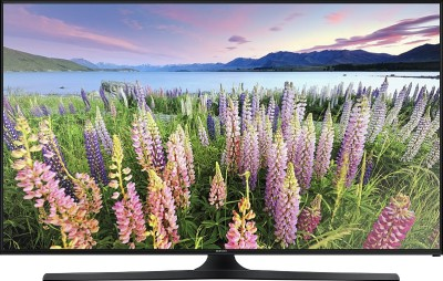 Samsung 102cm (40) Full HD LED TV (2 X HDMI, 2 X USB)