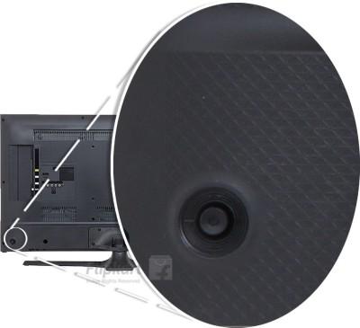 Samsung 102cm (40) Full HD LED TV (2 X HDMI, 2 X USB)