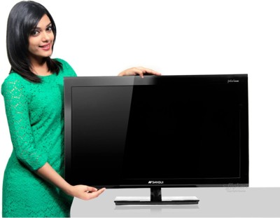 Sansui SJV32HH-2FA 32 inch HD Ready LED TV