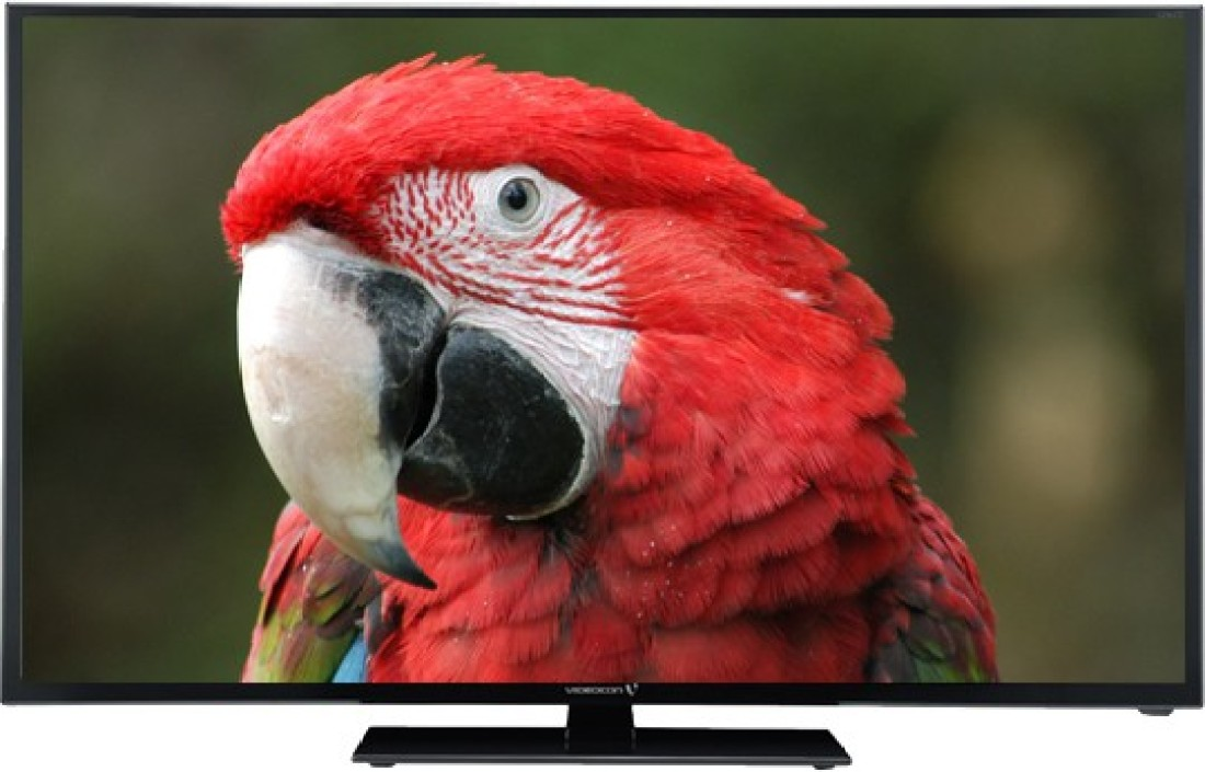 Videocon VKX50FH17FAH 50 Inch Full HD LED TV