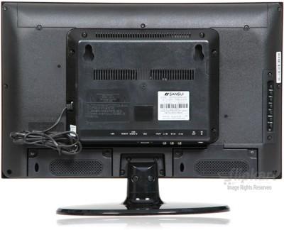 Sansui 55cm 22 Inch Full HD LED TV