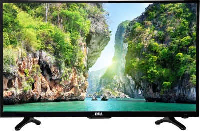 BPL Vivid 80cm (32) HD Ready LED TV (2 X HDMI, 2 X USB)