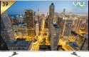 Vu 39E7575 99 Cm (39) LED TV (HD Ready)