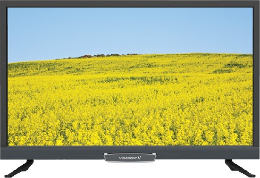 Videocon VMA32HH02CAH 32 Inch Liquid Luminous HD Ready LED TV