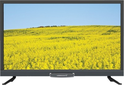 Videocon 81cm (32) HD Ready LED TV (1 X HDMI, 1 X USB)