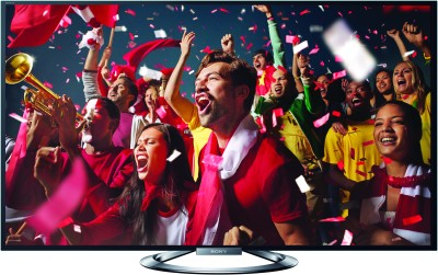 Sony BRAVIA KDL 46W950A 46 inches LED TV Full HD available at Flipkart for Rs.104900