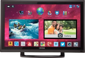 Onida LEO24HAIN 60cm 23.6 Inch HD Ready Smart LED TV