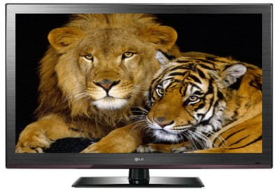 Buy LG 32CS410 LCD 32 inches HD Television: Television