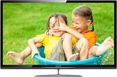 Philips 98cm (39) HD Ready LED TV (3 X HDMI, 1 X USB)