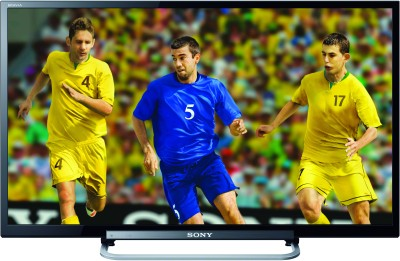 Sony BRAVIA 24R422A 24 inches LED TV WXGA available at Flipkart for Rs.15900