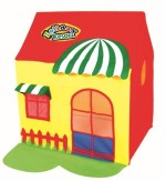 Cuddles Outdoor Toys Cuddles Tent House Holiday Resort