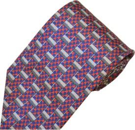 Sakshi International Premium Ties Printed Men's Tie