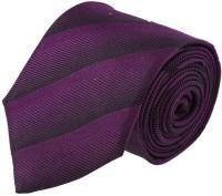 Louis Philippe Striped Men's Tie - TIEDVYEYSSFF2CHZ