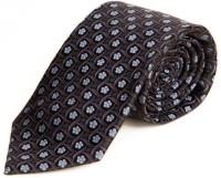 The Vatican Floral Men's Tie