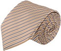 Louis Philippe Striped Men's Tie - TIEDV9YU7NAGFDWR