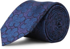 Louis Philippe Solid Tie - TIEED9F4FZ3KQEUT
