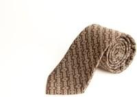 The Vatican Geometric Men's Tie