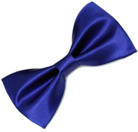 Classique Pre-Tied Solid Men's Tie