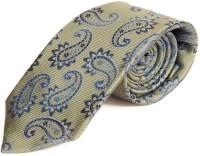 The Vatican Paisley Men's Tie