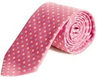 The Vatican Polka Dots Men's Tie