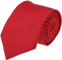 Louis Philippe Striped Men's Tie - TIEDV9YUXFCKQH7W