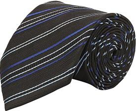 CorpWed Striped Grace Striped Men's Tie
