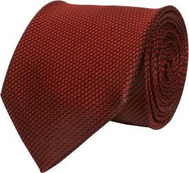 CorpWed Self Design Tie