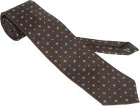 Roar and Growl Stripes Men's Tie