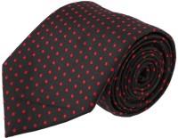 Louis Philippe Polka Print Men's Tie