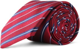 Louis Philippe Striped Tie