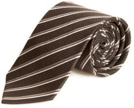 The Vatican Printed Men's Tie