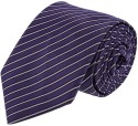 Louis Philippe Striped Men's Tie