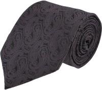 Louis Philippe Printed Men's Tie