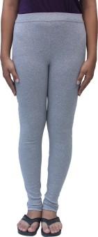 Romano Solid Women's Full Length Tights - TGTE7GFFNBVYUXTZ