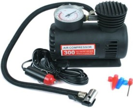 Trioflextech DC12V Floor Air Pumps