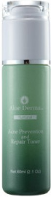 Aloe Derma Toners Aloe Derma Acne Prevention & Repair Toner