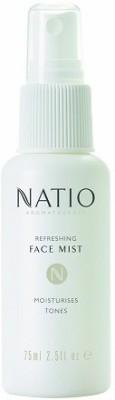 Natio Toners Natio Aromatherapy Refreshing Face Mist